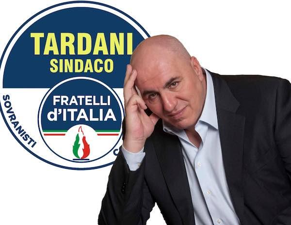 Guido Crosetto (FdI) a Orvieto per Roberta Tardani