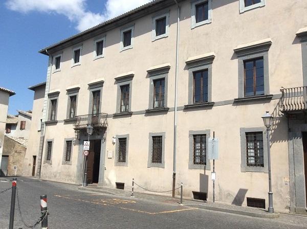A proposito di Università americane ad Orvieto
