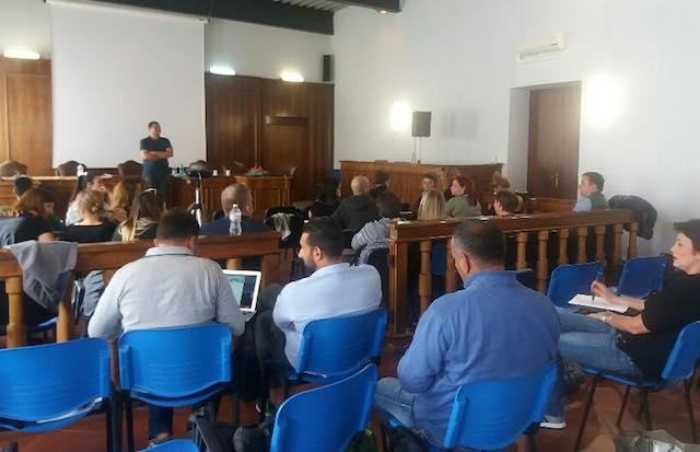 """Terminato al Csco il corso di """"Tecnico specializzato in accoglienza per rifugiati"""""""