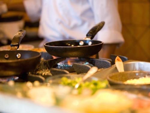 """Gruppo Cramst a EXPO 2015 MILANO con il progetto di ristorazione """"Territories & restaurant – la scuola del gusto"""""""