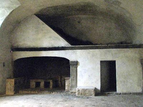 """""""La ricetta segreta dei Farnese"""". Visita teatralizzata nelle cucine del palazzo"""
