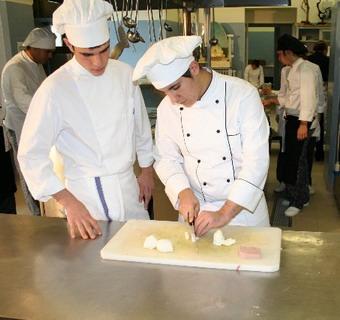 Formazione professionale. Si rafforza il rapporto fra Provincia e Università dei Sapori
