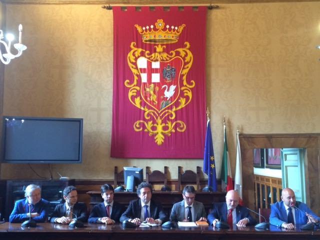 """""""Cuore di Sport"""" arriva nelle scuole di Orvieto, 300 tracciati elettrocardiografici"""