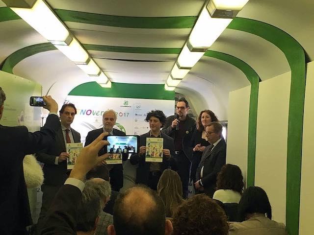 Orvieto tra i primi tre Comuni nella classifica di Legambiente Umbria