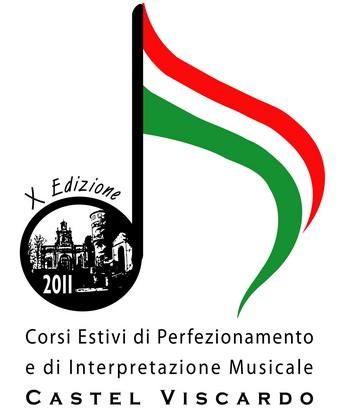 Si chiudono domenica 21 agosto i Corsi Estivi di Perfezionamento e di Interpretazione Musicale edizione 2011