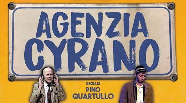 """""""Agenzia Cyrano"""". Al Teatro Boni lo spettacolo diretto da Pino Quartullo"""