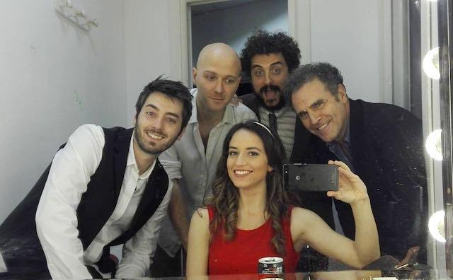 """""""Agenzia Cyrano"""". Al Bianconi, commedia su letteratura, sentimenti e il coraggio essere se stessi"""