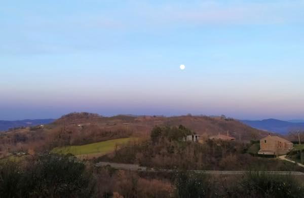 Da Castel Viscardo a Monterubiaglio, sulle antiche tracce di San Bartolomeo Apostolo