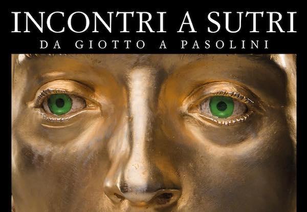 Da Giotto a Pasolini, la mostra ideata da Vittorio Sgarbi a Palazzo Doebbing