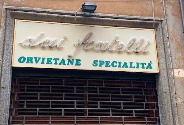 Orvieto resta orfana anche di Emilio Raimondo Batalocco