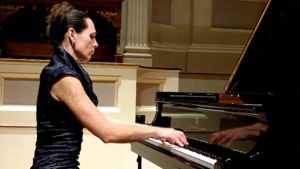 Al Museo del Tulle tornano le Visioni Musicali di Dalia Lazar