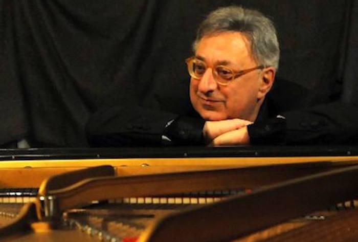 All'Auditorium di Palazzo Coelli, il pianoforte di Massimiliano Damerini