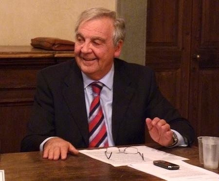 Confindustria esprime soddisfazione per la firma dell'accordo sulla variante dei Fori di Baschi