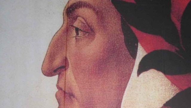 """Giuseppe Rescifina presenta """"Dante e la Tuscia. Personaggi, luoghi, simboli e un'ipotesi suggestiva"""""""