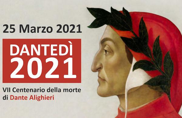 Così l'Archivio di Stato di Viterbo celebra il Dantedì