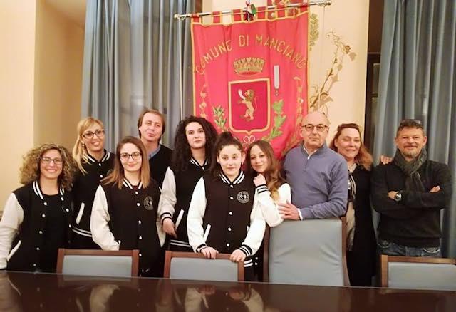 La Fit'n Dance Academy vola a Barcellona per il Campionato Mondiale di Danza