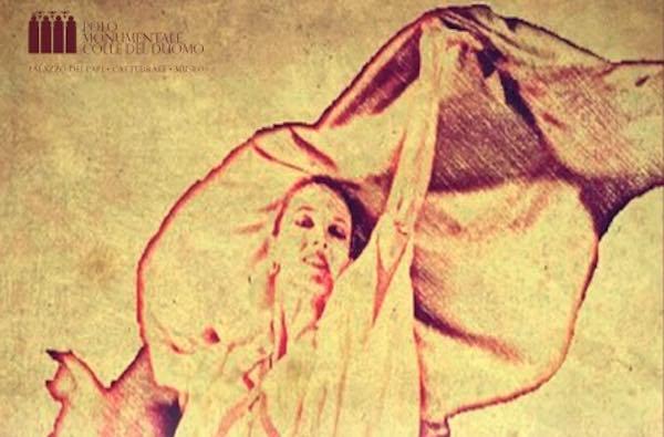 """Conferenza su """"La danza nell'antichità: Etruschi, Greci e Romani"""""""