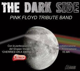 Omaggio ai migliori Pink Floyd. Al Mancinelli tornano i Dark Side, sabato 7 maggio