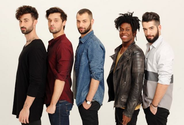 """Da Sanremo a Soriano, musica dal vivo per i """"nuovi"""" Dear Jack"""