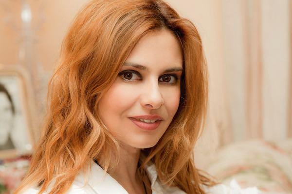 """Debora Caprioglio in scena per """"Civit'Arte Winter Edition"""""""
