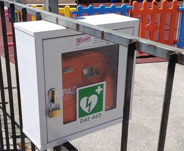 """Presentato il progetto """"Un defibrillatore per Torre Alfina"""""""