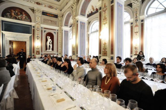 Le sinfonie di Orvieto diVino conquistano Umbria Jazz Winter #25