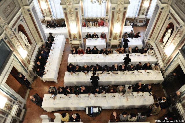 Il Vino di Orvieto incontra il Jazz, quattro giorni di degustazioni al Teatro Mancinelli per #UJW25