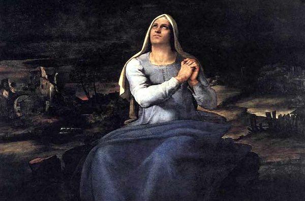 Lezione su Sebastiano del Piombo, Rinascimento e Michelangelo