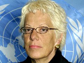 Chi è Carla Del Ponte