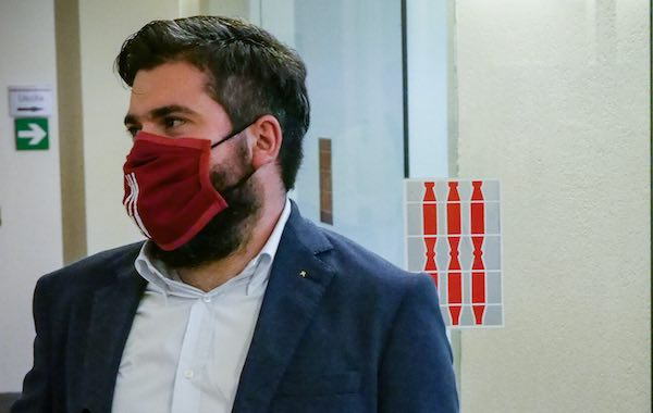 """Registro Tumori, De Luca (M5S): """"L'Università esclusa dalla convenzione? Le bugie della Lega vengono a galla"""""""