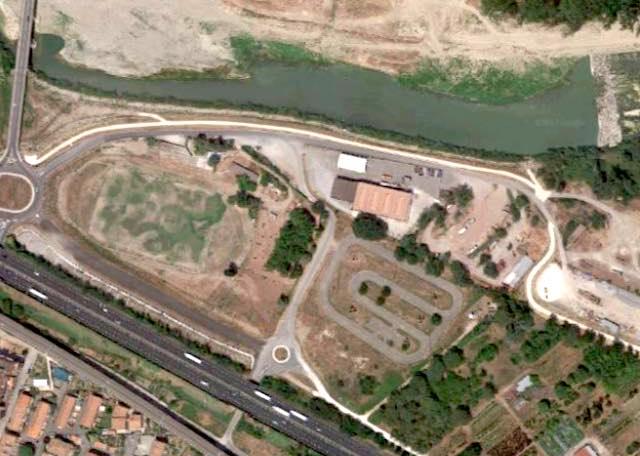 Il Comune avvia la procedura per l'acquisto dell'Area Veralli-Cortesi