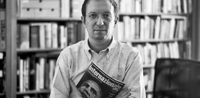"""""""Internazionale e la sua storia"""". L'Unitus incontra Giovanni De Mauro"""