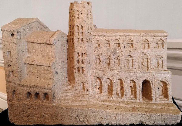 """In mostra a Palazzo della Corgna """"Paesi d'Etruria. Uno sguardo attraverso i millenni"""""""