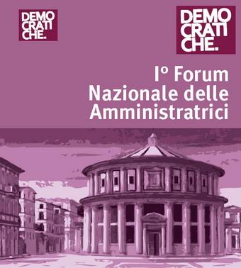 Più potere alle donne. A Orvieto forum nazionale delle amministratrici del Partito Democratico