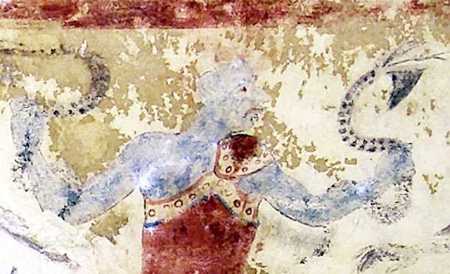 """""""Incontri d'Autunno. Tarquinia tra Natura e Archeologia"""", gli appuntamenti in arrivo"""