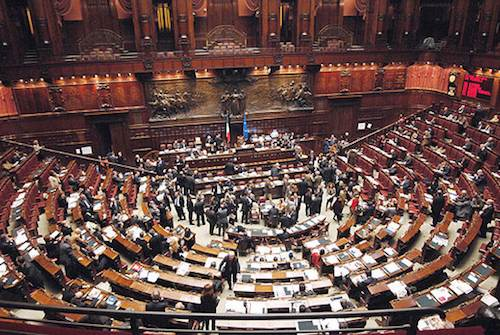 """La Camera approva l'ordine del giorno """"Sblocca geotermia"""". Ecco cosa prevede"""