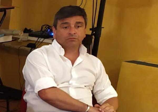 """De Rebotti (Pd): """"L'avversario è la Lega padrona del centrodestra"""""""