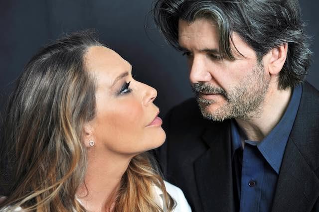 Barbara De Rossi apre la stagione teatrale del Rivellino