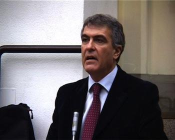 """De Sio: """"Il processo di fusione dei Comuni non venga piegato a logiche politiche ed estranee"""""""