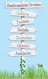 """Torna """"Destinazione Orvieto"""". Il 16 e 17 settembre al Chiostro di San Giovanni per ripartire senza trucco e senza inganno"""