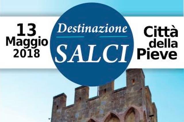 """""""Destinazione Salci"""". Pievesi alla riscoperta del borgo antico"""