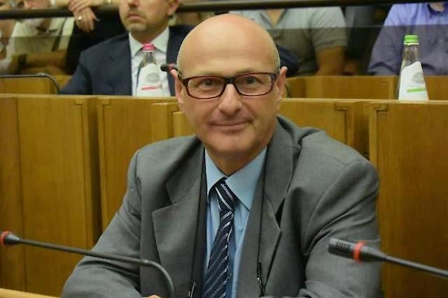 """De Vincenzi (RP:) """"Urgente il sopralluogo della Terza Commissione all'ospedale di Orvieto"""""""
