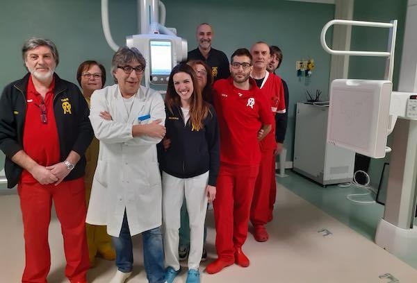 Diagnostica per Immagini, nuovi dirigenti medici e macchinari di ultima generazione