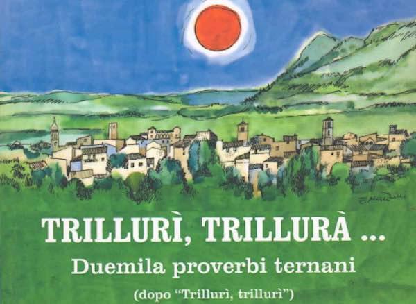 Focus sui proverbi dialettali con Flavio Frontini al Centro Sociale Polymer