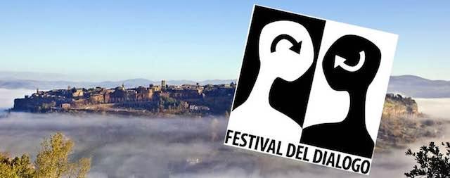 Mostra d'arte al Festival del Dialogo, a cura di Anna Appolloni. Come partecipare