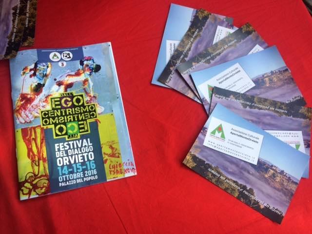 """Seconda giornata del Festival del Dialogo, domenica """"Tutti in bici"""" con Uisp"""