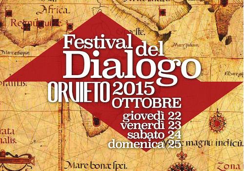 Festival del Dialogo 2015, popoli e generazioni a confronto