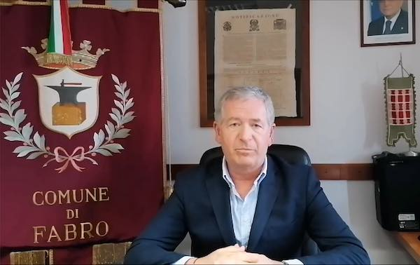 Attività didattica sospesa alla Scuola dell'Infanzia di Fabro Scalo