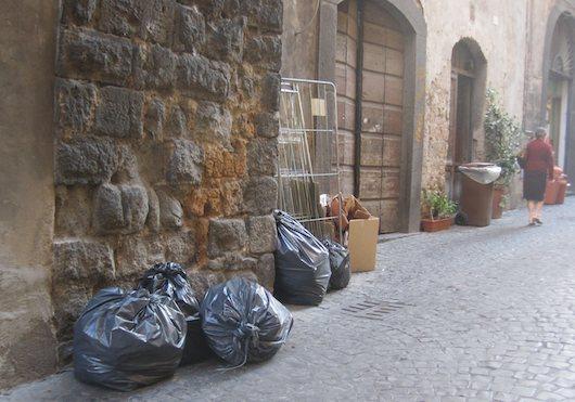 Verso la gestione integrata dei rifiuti nel comprensorio orvietano
