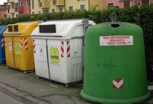 Cambiano gli orari del centro di raccolta rifiuti intercomunale Baschi-Montecchio